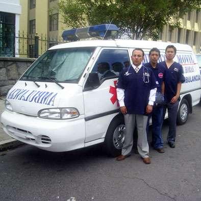 Asistencia medica a viajeros en quito-ecuador
