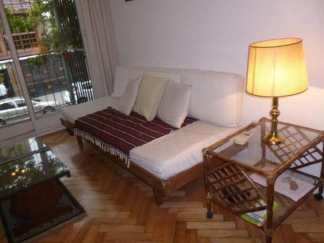3 amb - araoz al 1100 palermo soho c/ patio techado - cerca de fundacion barcelo , up, uba, uces, iuna, brother