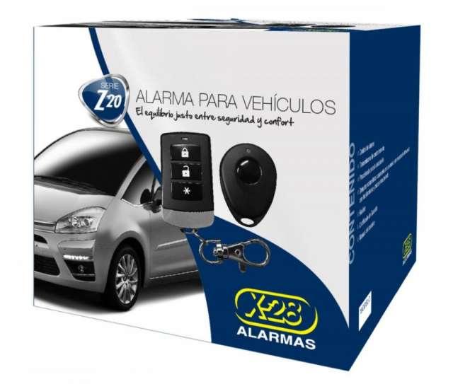 Service alarmas de vehículos / electrodany