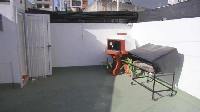 Lavarropas - parrilla - terraza cod123 - 3 amb - ph carranza y nicaragua
