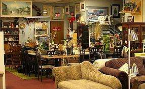 Compro muebles antiguos
