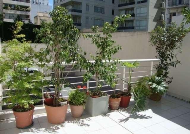 2 amb - gurruchaga al 2100 - palermo soho - balcon terraza