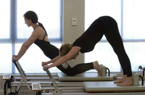 Pilates clases en villa devoto