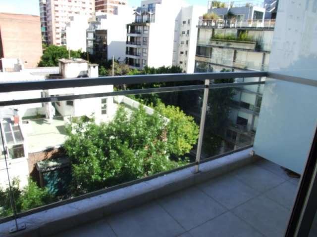 1 amb - paraguay al 5600 c/piscina laundry -cerca uba, up, brother