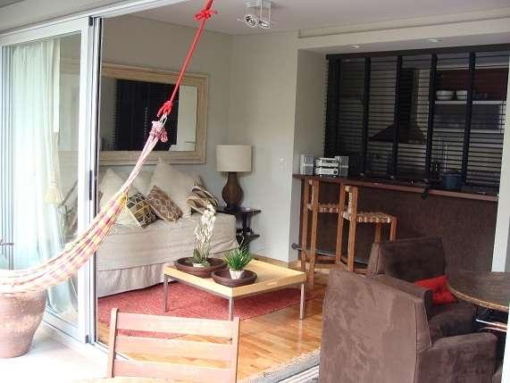 Soler 6000 - palermo ii - piscina, balcon aterrazado, laundry , parrilla, opcion cochera