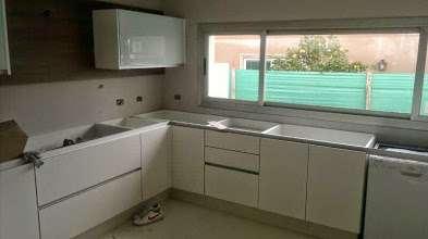 Muebles de cocina a medida, diseño y fabricación en Villa Adelina ...