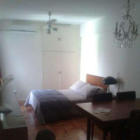 Alquilo monoambiente luxury c/s muebles 6/12/18/24