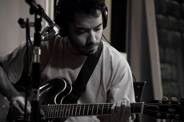 Clases de guitarra villa urquiza - villa pueyrredón - devoto - saavedra - belgrano