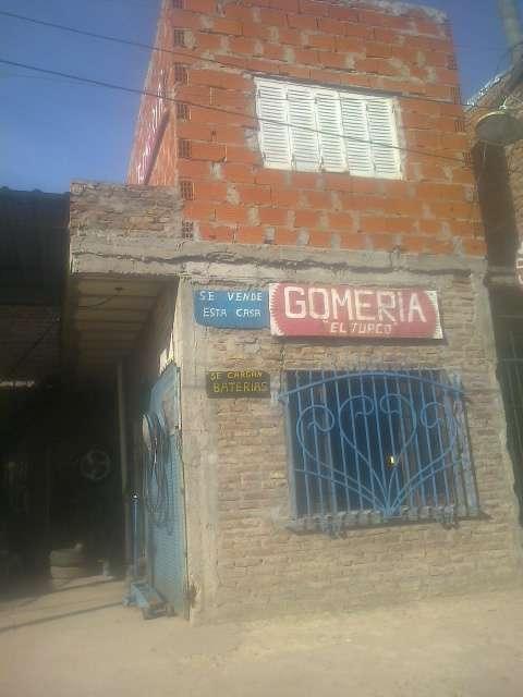 Venta de casa en loma hermosa barrio costa esperanza pdo de san martín guemes 7575