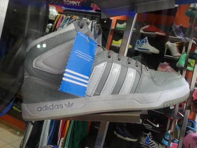 Zapatillas adidas men