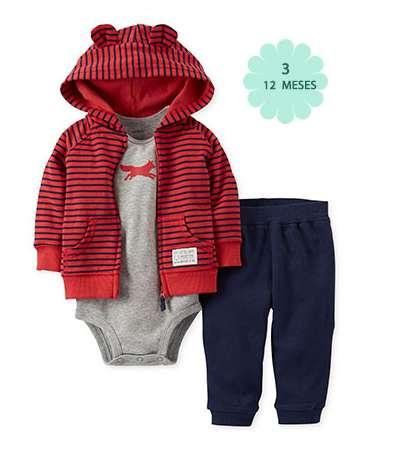 b3e181c9da75 Carter´s ropa para bebé, original usa, enzona norte.