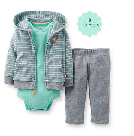 ropa de bebe zona norte