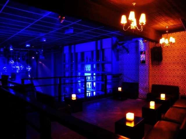 Fotos de Alquiler de bares privados 4