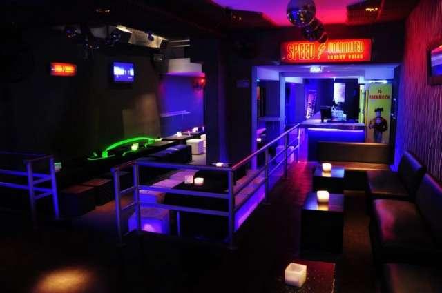 Fotos de Alquiler de bares privados 5