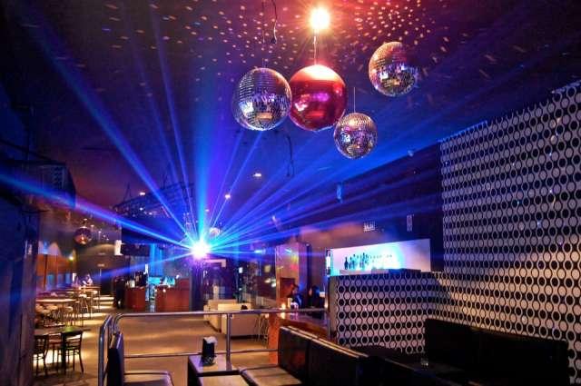 Fotos de Alquiler de bares privados 6
