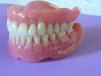 Laboratorio dental - uba-