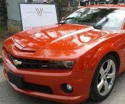 Se vende hermoso chevrolet camaro s!!!! no te podes perder esta oportunidad!!!!!
