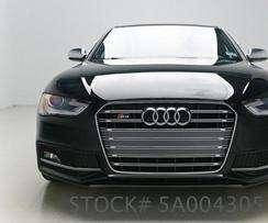 Audi s4 premium plus - modelo 2015