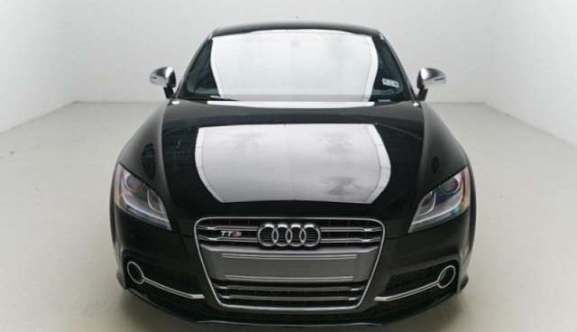 Audi tt 2.0 t - modelo 2015