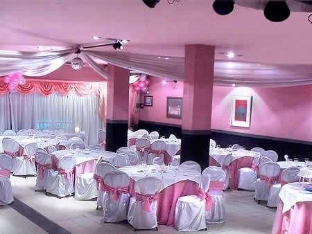 Salones de fiestas flores capital federal 15 años casamientos bautismos