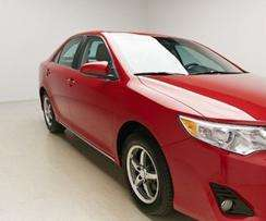 Toyota camry le ? m2014