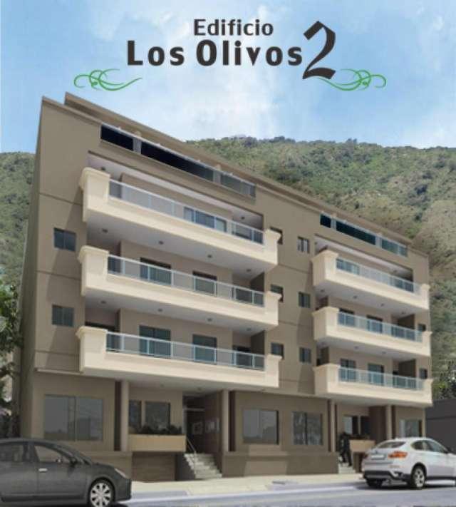 Edificio los olivos 2 - deptos con entrega inmediata, villa carlos paz -