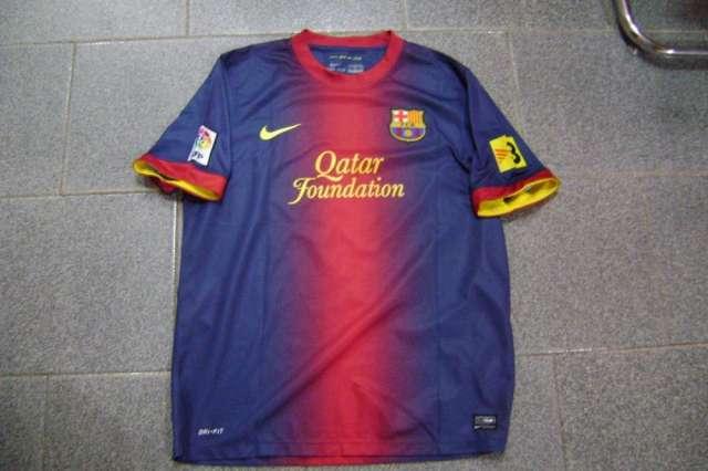 f3fbd917b Camiseta barcelona españa con el 9 alexis sanchez l en Tigre ...