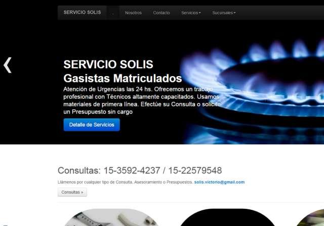 Plomeria y gas