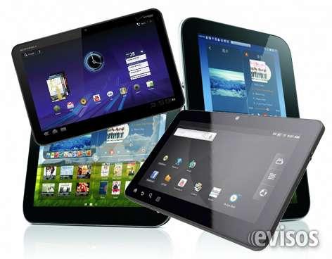 Tablets chinas, busco socios para importacion