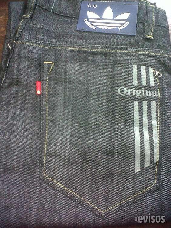 Venta de jeans adidas
