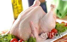 Distribuidor de pollos,milanesas y productos supercongelados