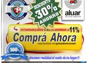 NEXO ABERTURAS Distribuidor directo de fabrica -30% descuento!!!
