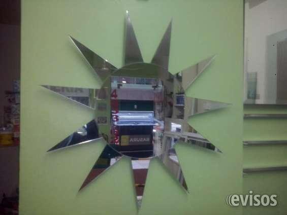 Sol de espejo