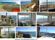 alquiler vina del mar, apartamentos Alquiler verano, vacaciones, fines de semana
