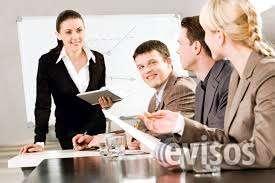 Inglés en la empresa
