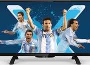 led tv 24 noblex 24ld857ht nuevos con garantia electrolibertad