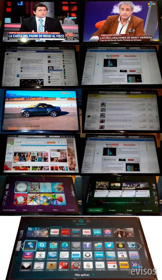 Fotos de Tv led samsung 40 unj5300 nuevos con garantia electrolibertad 3