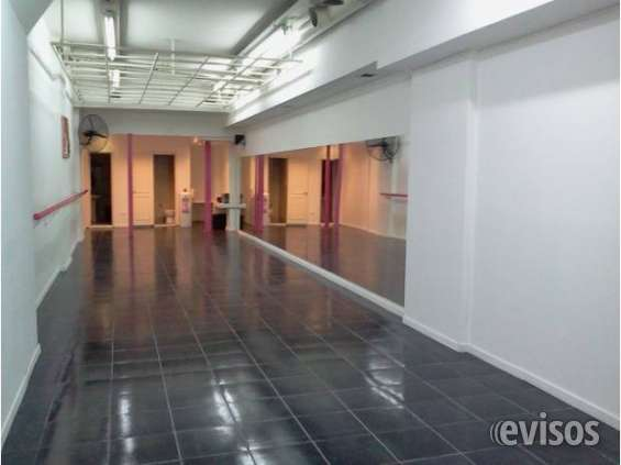 Local comercial 120 m