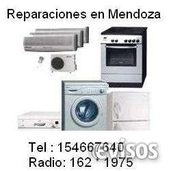 Reparo lavarropas, automático, heladera ,no frost , split, aire acondicionado, microondas.