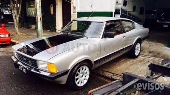 Ford taunus 1979 sp5 velocidades 100% original $185000 usado