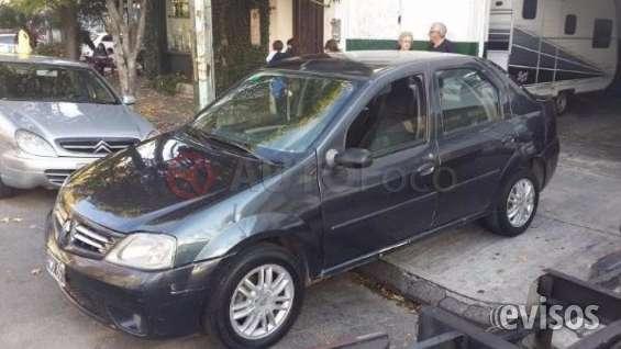 Renault logan 1.5 dci luxe (85cv) (l07)