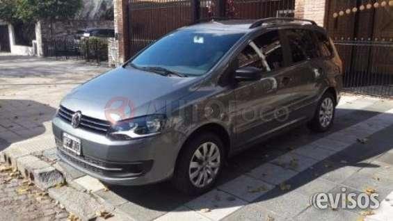 Volkswagen suran 1.6 confortline