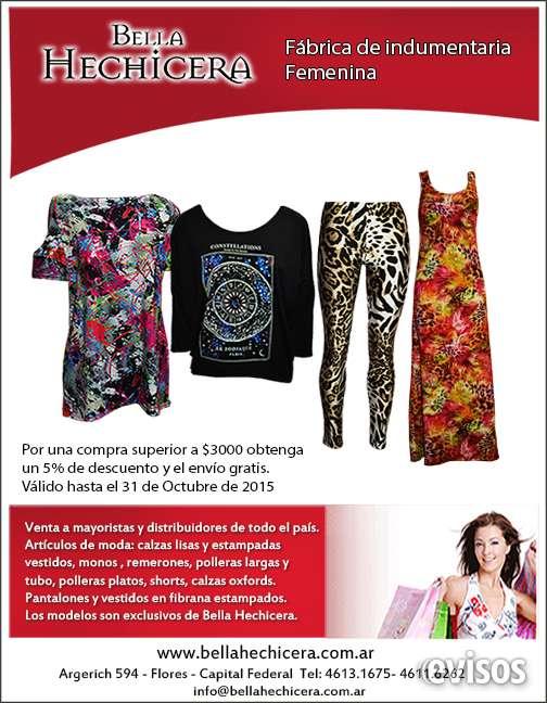 f3174699d Fabrica de indumentaria femenina venta mayorista en San Carlos de ...