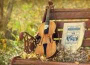 Clases de Violin y Violonchelo