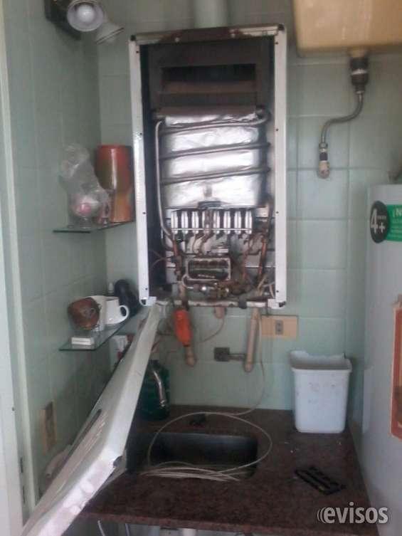 Servicio técnico de calderas y radiadores