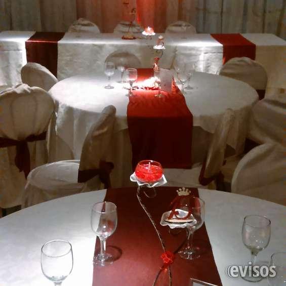 Multiespacio fiestas teens 15 salón de fiestas casamientos flores cap fed