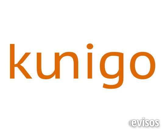 Kunigo - desarrollo web a medida