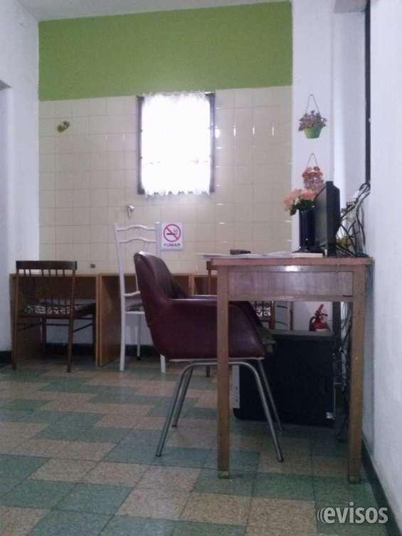 Residencial para estudiantes en rosario
