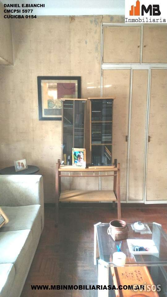 Barracas venta casa 5 amb.c/terraza en san antonio al 500