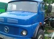 Camion 1114 mod 71motor1620 mod 2006 mecanica…